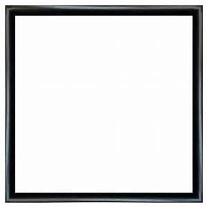 Cadre à Décorer : cadre vinyle noir cadre objet d riv achat prix fnac ~ Zukunftsfamilie.com Idées de Décoration