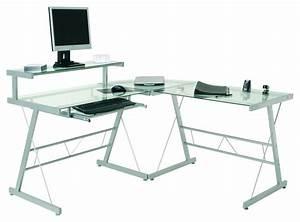 Ikea Schreibtisch Glas : ikea glas schreibtisch hause deko ideen ~ Watch28wear.com Haus und Dekorationen