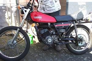 Powerdynamo For Yamaha Dt 100  125