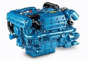 Nanni Diesel Marine Engines  Workshop Manual And Wiring