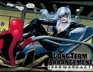 Sony Working On 'Spider-Man' Spinoff 'Silver Sable And The ...