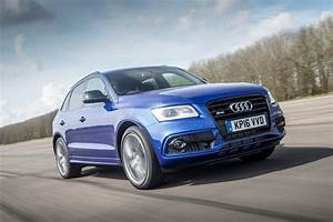 Audi Sq5 Tdi : audi sq5 tdi plus 2016 review auto express ~ Medecine-chirurgie-esthetiques.com Avis de Voitures