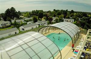 campings wwwsomme tourismecom With wonderful camping picardie avec piscine couverte 3 camping le walric