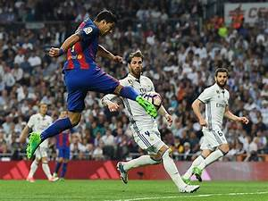 Barcelona vs Real Madrid será el partido por la Supercopa ...
