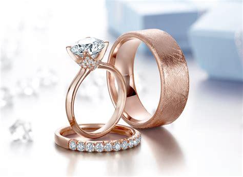 wedding rings crownring