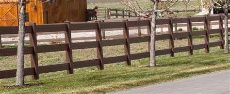 composite wood fencing products composite