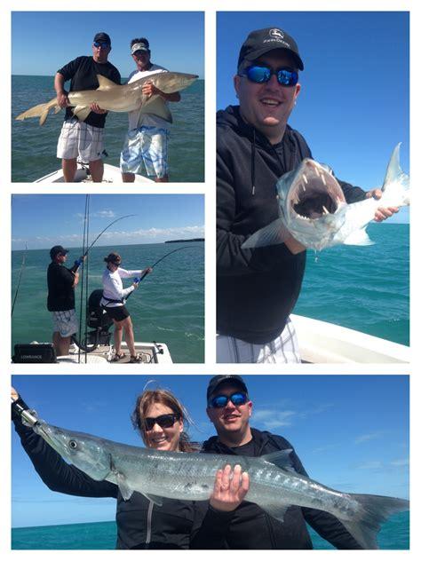 keys fishing florida report guide