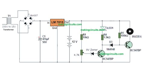 this is a simple 12v battery circuit with indicator circuit is a smart charger circuit you are