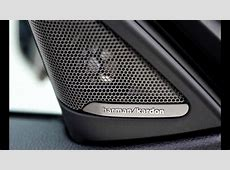 Harman Kardon BMW X5 F15 YouTube