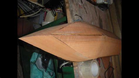 fabriquer une chaise miniature fabriquer une maquette de bateau