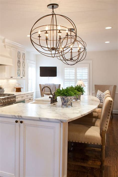 kitchens with white cabinets farmhouse sinks and white