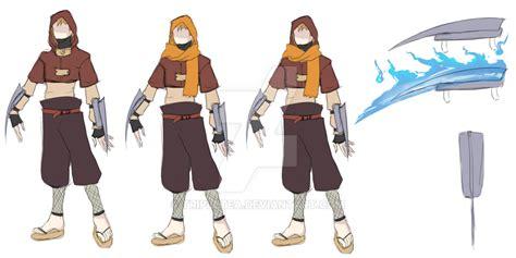 Male OC Outfit Design by TripleTea on DeviantArt