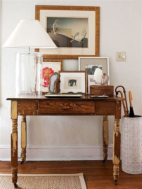 how to a console table choosing a console table and mirror for an entryway
