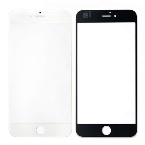 iphone 6 replacement glass skiliwah front outer screen glass replacement part for