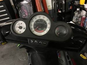 Peugeot Speedfight 2 50cc Liquid Cooled Scooter