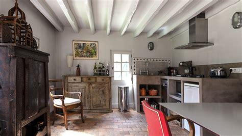 cuisine garance avant après rénover une ère normande ère