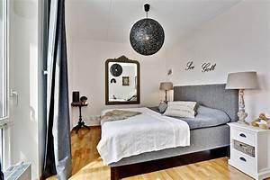 Décoration Chambre Scandinave : d co chambre style scandinave exemples d 39 am nagements ~ Melissatoandfro.com Idées de Décoration