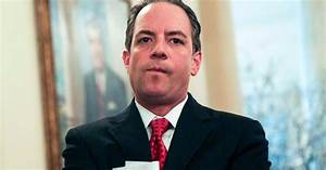 Reince Priebus: President's tough trade talk is not ...