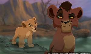 The Lion King 2 | The Paradigm
