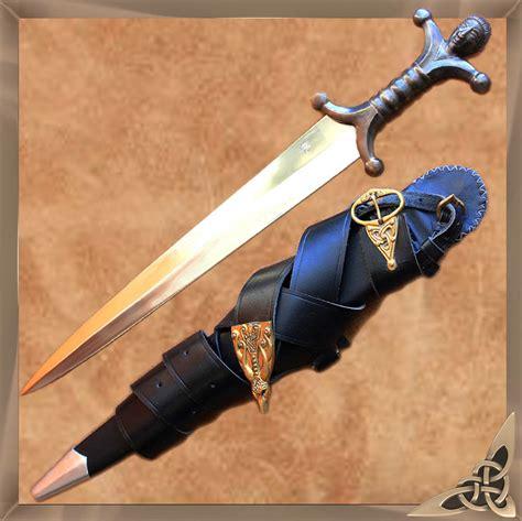 sword celtic swords blade