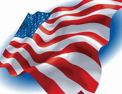 Flag American Vector Clipart Usa Clip Flags