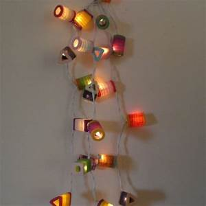 Guirlande Pour Chambre : guirlande lumineuse pour chambre bebe 6 guirlande lumineuse lampions evtod ~ Teatrodelosmanantiales.com Idées de Décoration