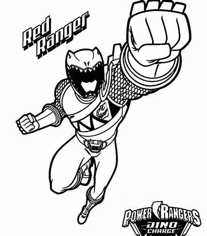 Coloring Pages Crayola Power Ranger Rangers Adult