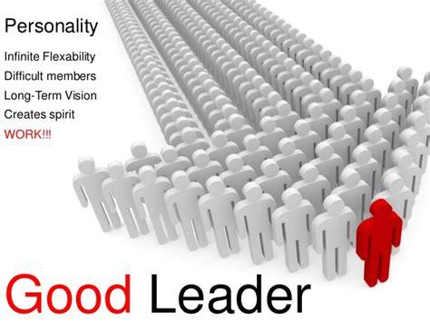 9 Teamwork And Leadership