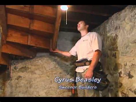 basement renovation   combat basement moisture