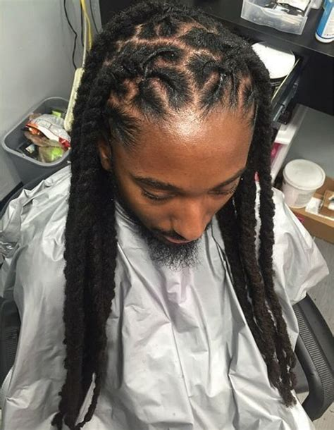 the hottest men s dreadlocks styles to try