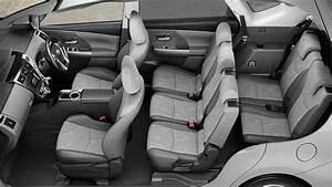 Toyota 7 Places Hybride : toyota prius 2012 2017 un monospace 7 places propre et compact ~ Medecine-chirurgie-esthetiques.com Avis de Voitures