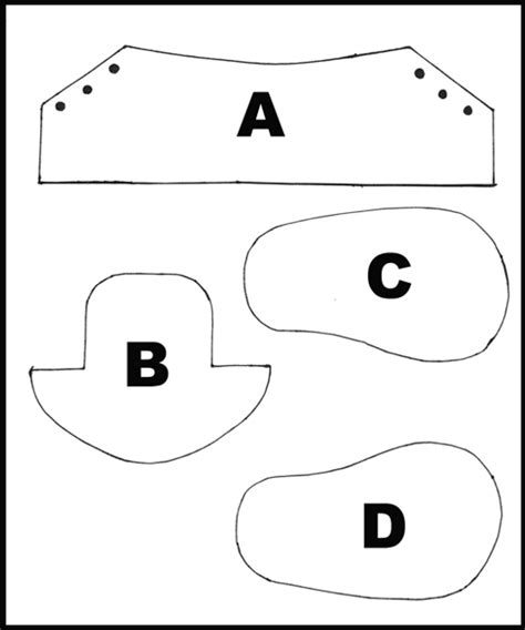 baby shoe template how to make baby shoes cakejournal