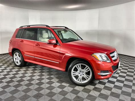 Transferring up a league doesn't at all times bring success. 2013 Mercedes-Benz GLK-Class GLK 350 SUV - WNY Rides