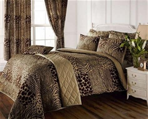 animal print bedding king size foter