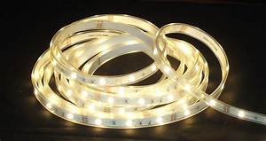 Led Stripes : 5050 waterproof flexible led strips 5050 waterproof flexible led ribbon light in white and rgb ~ Watch28wear.com Haus und Dekorationen