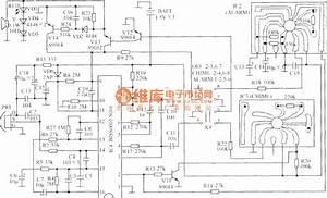 Bell Alarm Circuit Diagram - Alarm Control