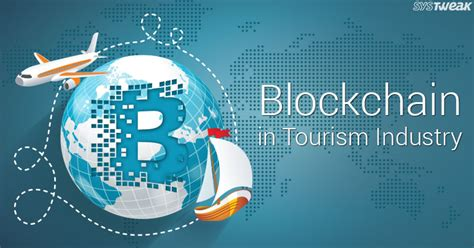 travel industry your next stop on the block chain