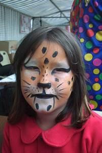 Maquillage Simple Enfant : maquillage enfants grimage enfant maquilleuse ~ Melissatoandfro.com Idées de Décoration