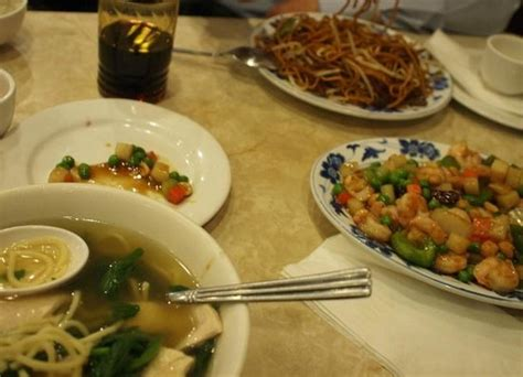 cuisine canal tipica comida china picture of canal best restaurant