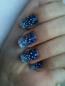 Simple winter nail designs cool easy