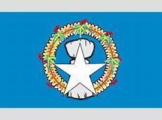 Northern Mariana Islands El Cheapo Flags