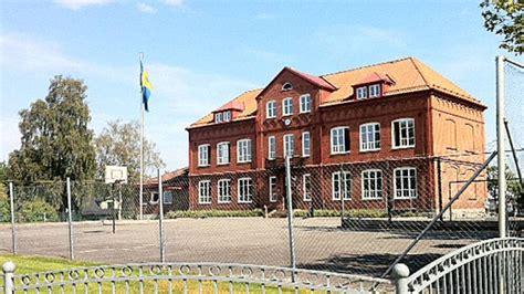 Skånes mest anmälda skola | SVT Nyheter