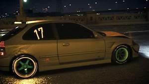 Honda Civic Type R 1997 : honda civic type r 1997 tuning youtube ~ Medecine-chirurgie-esthetiques.com Avis de Voitures
