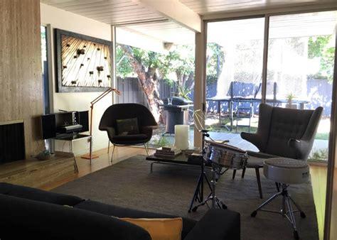 joseph eichler introduced stylish housing   masses kqed