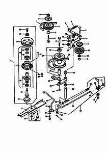 Sabre Riding Mower Wiring Diagram