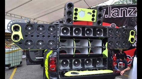 sound car  de crazy  youtube