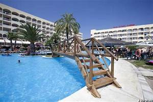 Lloret Del Mar Avis : hotel olympic garden 4 lloret del mar costa brava ~ Melissatoandfro.com Idées de Décoration