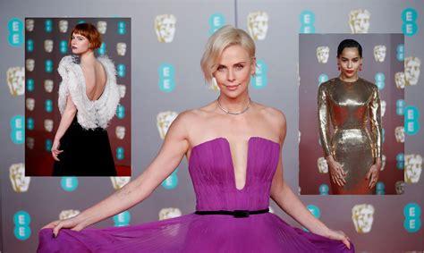 TOP 10 BAFTA ceremonijas dārgākās vakarkleitas - Mode ...