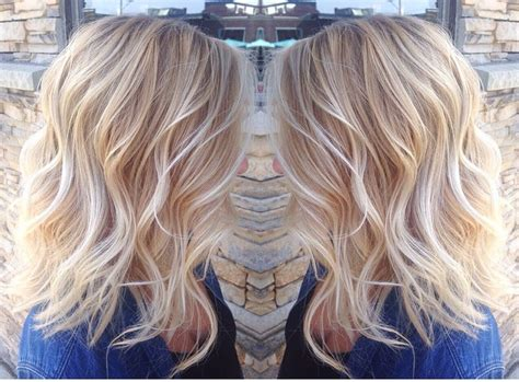 Light Hair by Light Balayage Done By Stylist Liana Hairbyliana