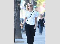 Kaley Cuoco Street Style Los Angeles 01232018